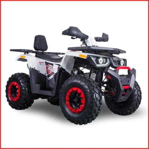 MX-220 OFF ROAD
